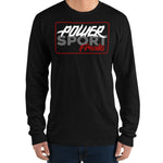 Long Sleeve Powersport Freaks Logo Shirt