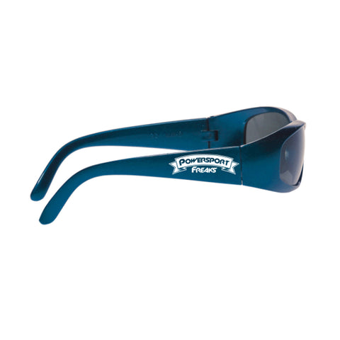 Powersport Freaks Sunglasses (Blue)