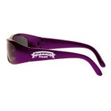 Powersport Freaks Sunglasses (Purple)