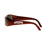Powersport Freaks Sunglasses (Red)