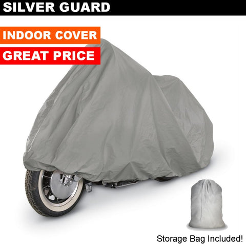 Deluxe Dirt Bike Cover