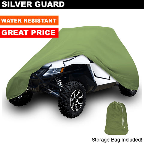 Deluxe UTV / Side-by-Side Cover - Olive