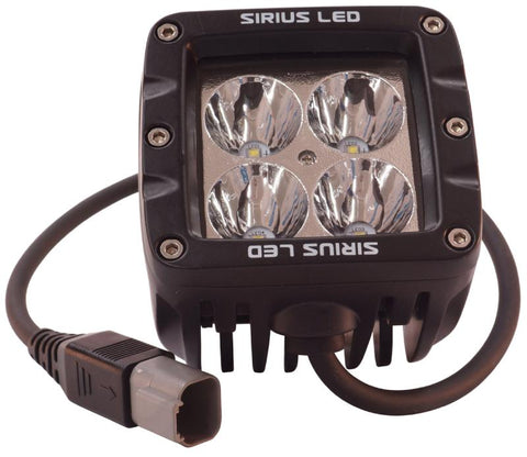 Sirius Pro Series DRIVING LED Light