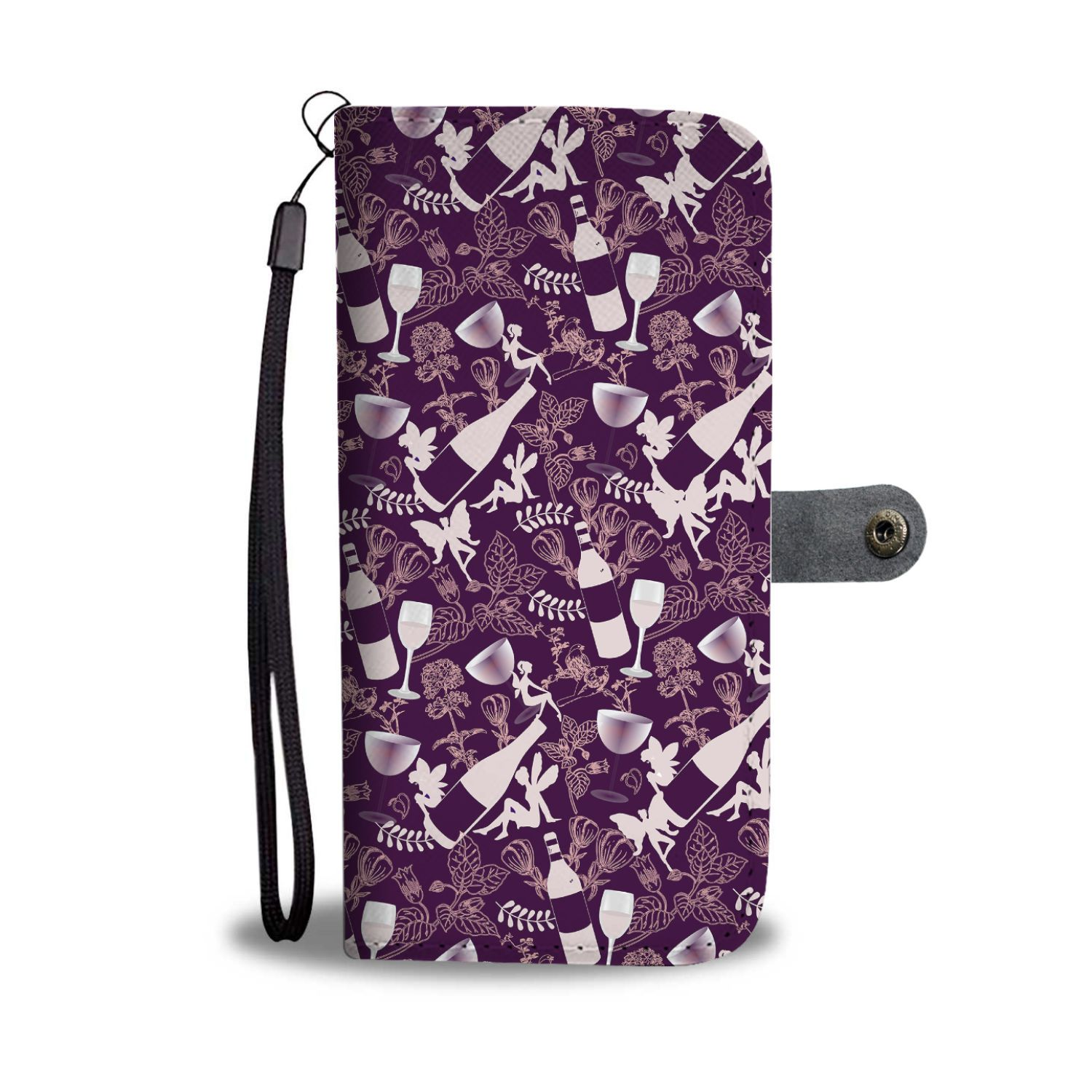 Wine Wallet Case