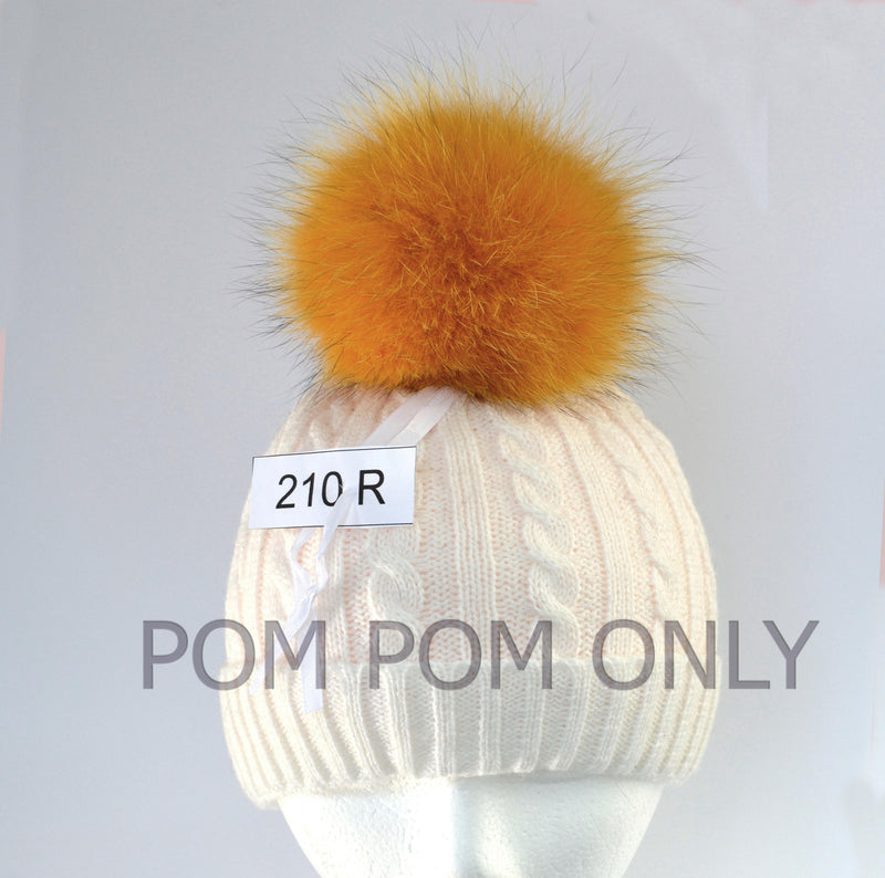 where can i buy fur pom poms
