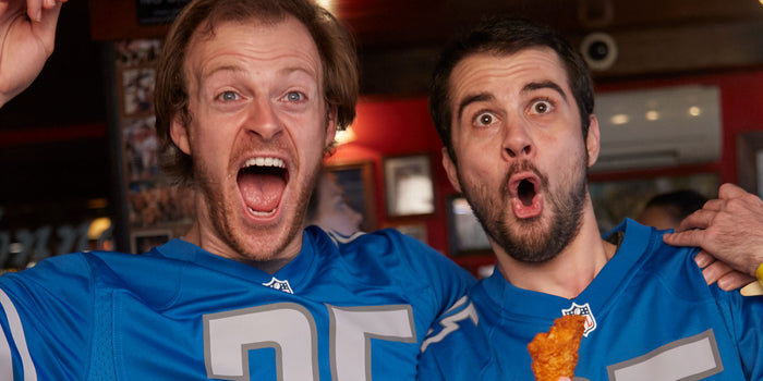 Five Tips for the Perfect Sportsfan's Bachelor Party