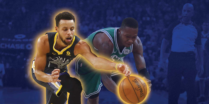 Who To Rep #21: Steph Curry