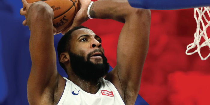 Who to Rep: Andre Drummond