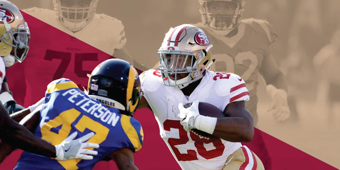 Who To Rep Week 18: Carlos Hyde
