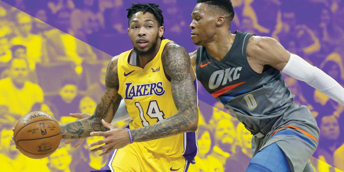 Who to Rep: Brandon Ingram