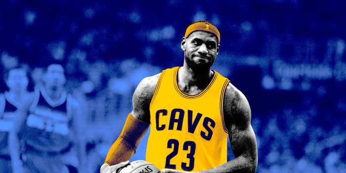 Lebron James vs. History: How Many More Playoff Records Can He Break?