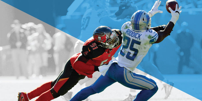 Who To Rep Week 15: Theo Riddick