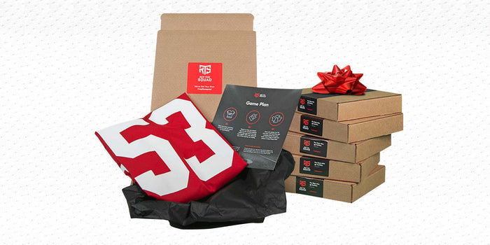 Sports Fan Gifts for the Sports Fantatic