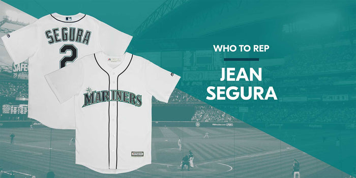 Who to Rep: Jean Segura