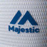 Adult Los Angeles Kenley Jansen Majestic White Cool Base Jersey
