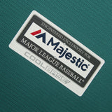 Youth Seattle Felix Hernández Majestic Northwest Green Cool Base Jersey