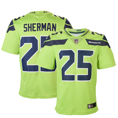 best service 6a1a2 a1cf7 spain mens nike 12 fan neon green seattle seahawks vapor ...