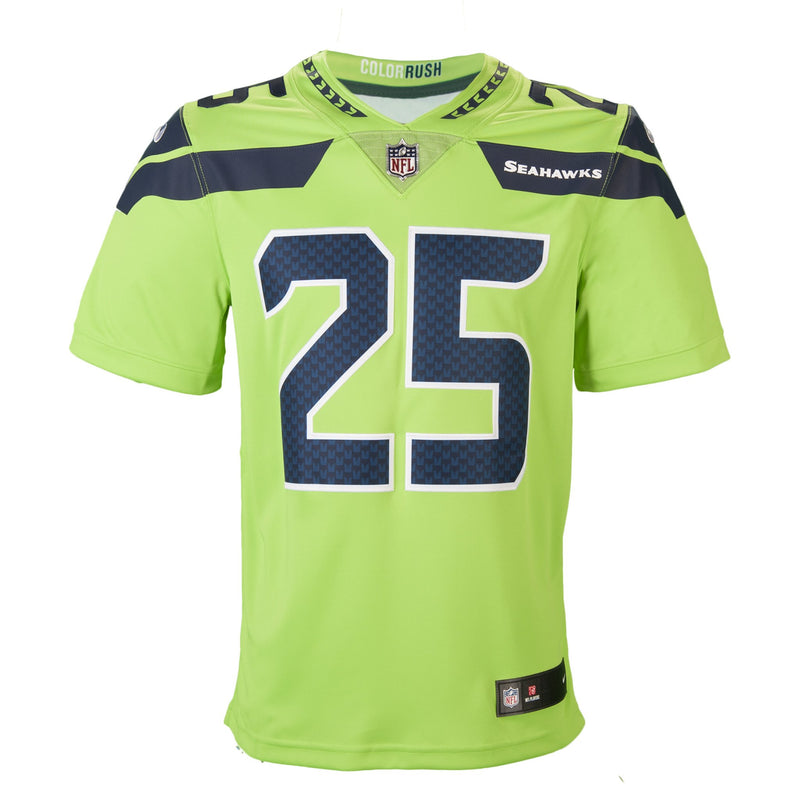 b68f365f2 new zealand richard sherman color rush jersey youth df072 a08f0