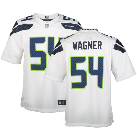 bobby wagner white jersey