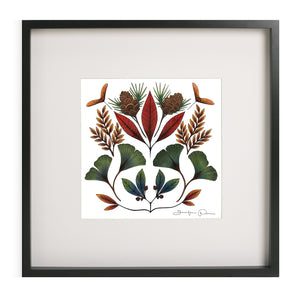 """Design By Nature"" - Limited Edition Giclee Print (unframed)"