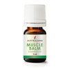 Muscle Balm Essential Oil Blend