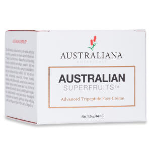 Pic of Australiana Botanicals Australian Superfruits Advanced Tri-peptide Face Cream product