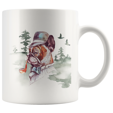French Bulldog Mug | Frenchie Mom Gift | Furbaby Mug