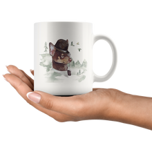 Load image into Gallery viewer, Chihuahua Mug | Pet Lovers Gift | Chi Mom Cup