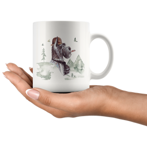 Scottish Terrier Mug | Gift for Pet Lovers | Scottie Owner Present