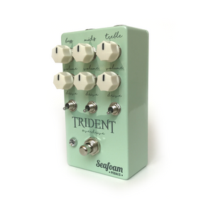 Trident Overdrive