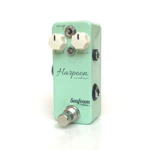 Harpoon Overdrive
