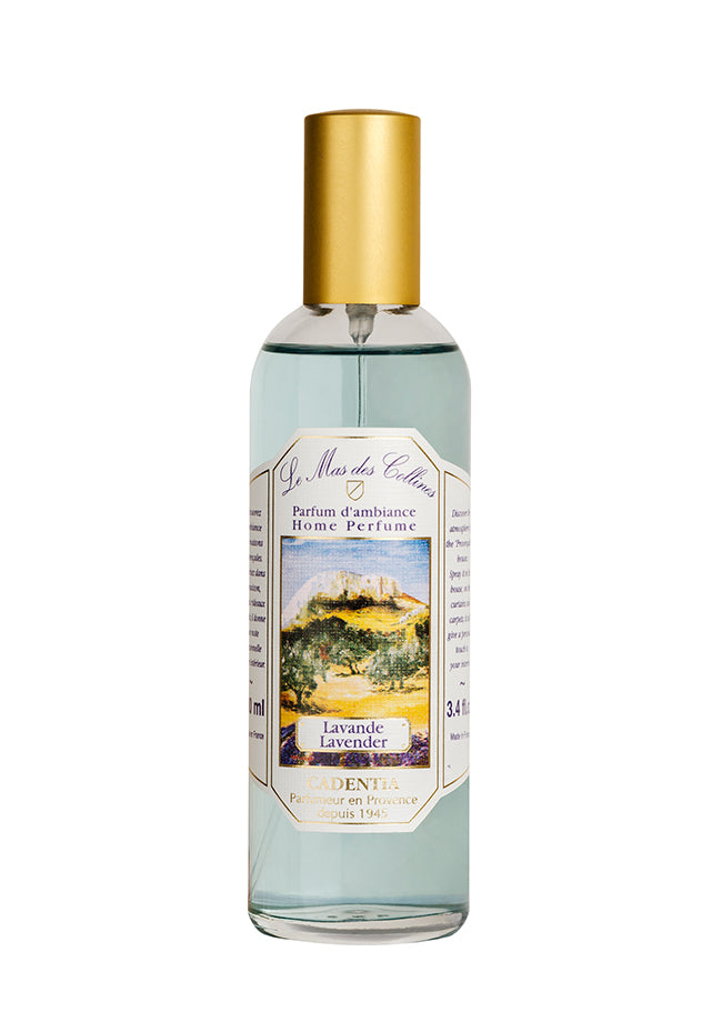 Le Mas des Collines Lavender Room Spray
