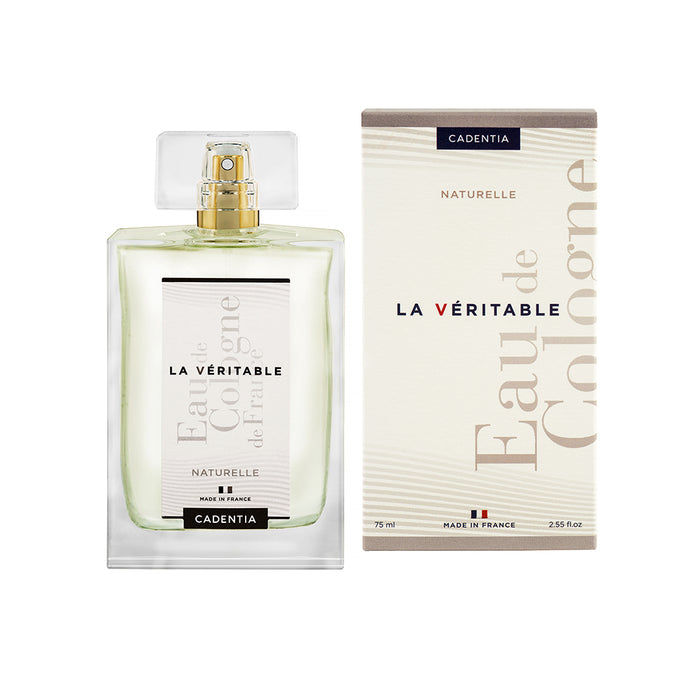 LA VERITABLE Eau de Cologne - Natural Citrus