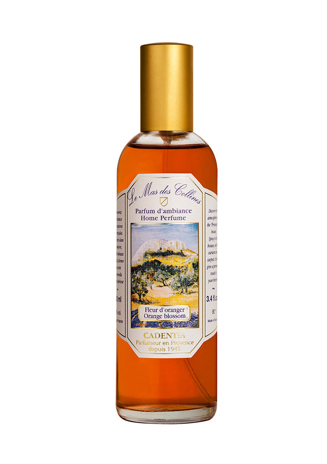 Le Mas des Collines Orange Blossom Room Spray
