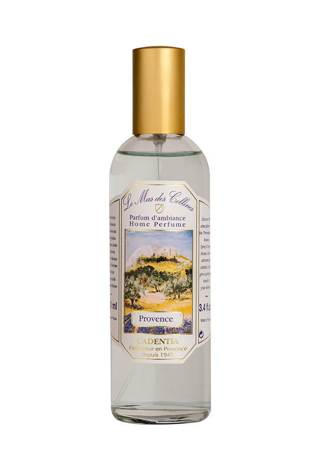 Le Mas des Collines Provence Room Spray
