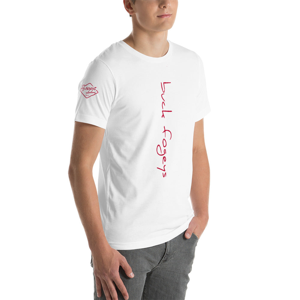 Buck Fogeys T-Shirt
