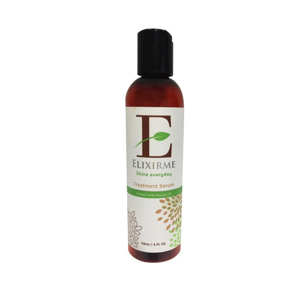 Hair Serum for Frizzy Hair, Repair,Treatment Serum For Damaged, Dry, Colored Hair. Add Shine- 4.oz