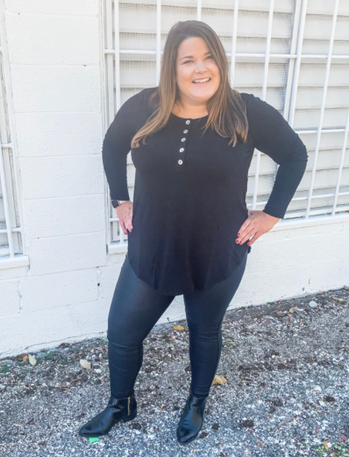 Styling Tips for Curvy Bodies