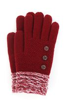 Ultra Soft Knit Gloves