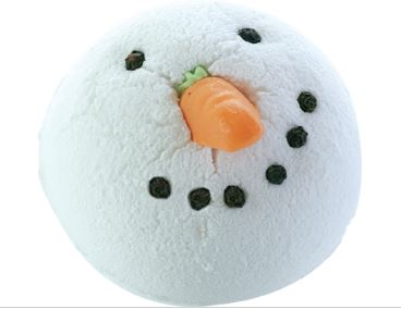 Chilly Willy Bath Bomb