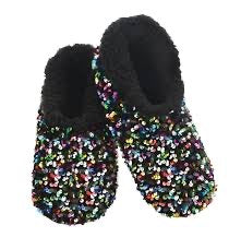 Multi Color Glitter Snoozies
