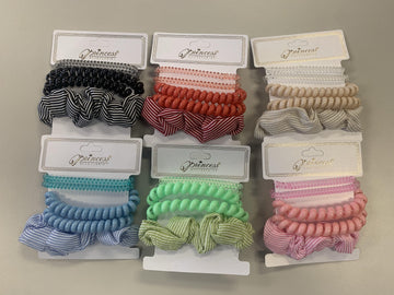 Hair Tie Sets