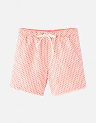 SWIMSUIT GIGEO CORAIL