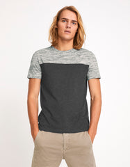 playera JEWELL gris