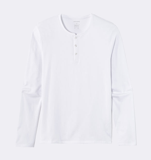Camisa nesupimao optical white