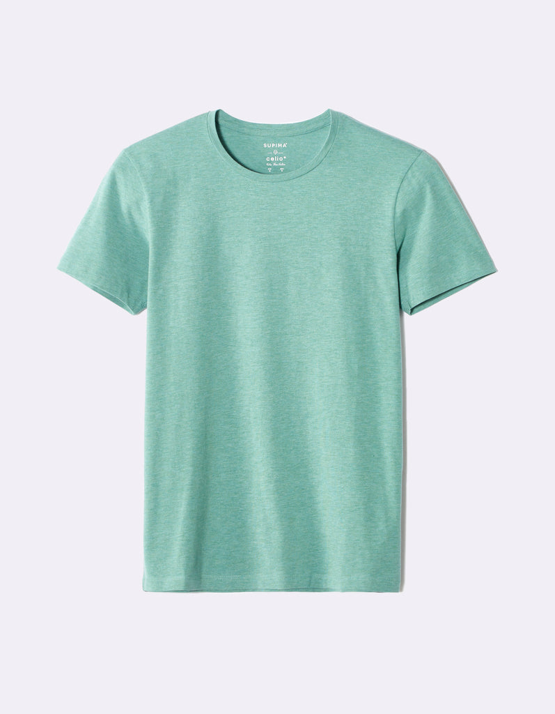 playera neunir green spring