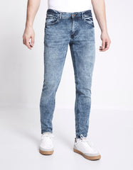 jeans NOSKLUE45 double stone