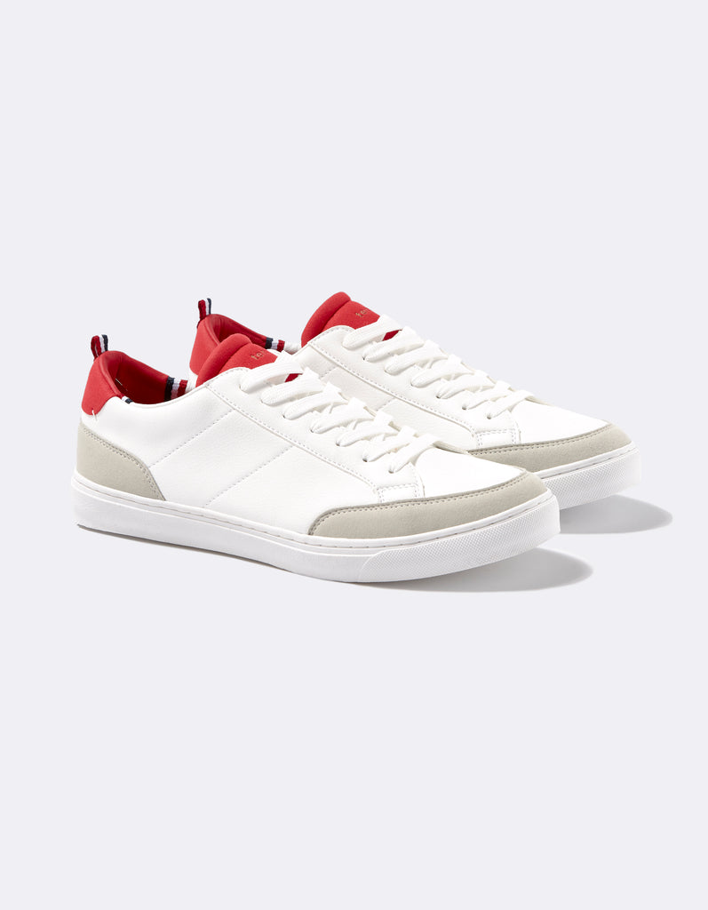 tenis nysport red