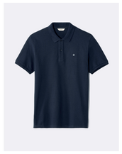 Playera polo neceone navy