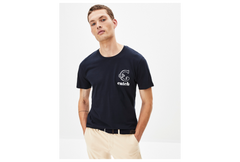 playera pebridge navy blue